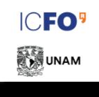 ICFO-UNAM